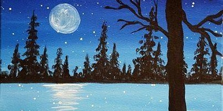 Adult Paint Night with Patrick Ganino @ 1741 Pub & Grill/Lyman Orchards tickets