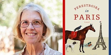 JANE SMILEY IN CONVERSATION WITH BARBARA LANE-- ONLINE tickets