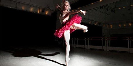 Ballet Barre at home (one hour) tickets