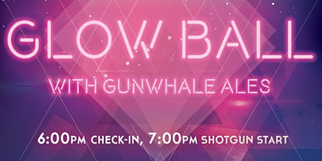 Glow Ball with Gunwhale Ales tickets