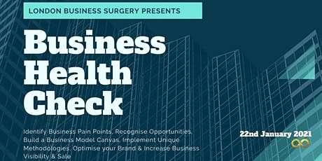 Business Health Check tickets