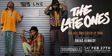 The Late Ones tickets