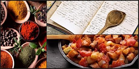 Classe de cuisine avec Spaicy Bazile (Vegan Creole Secrets) tickets