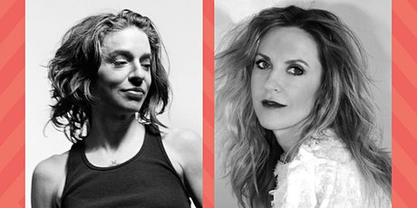 Ani DiFranco and Liz Phair in Conversation tickets