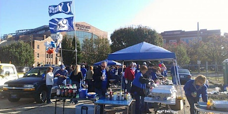 Tailgate & Superbowl Party tickets