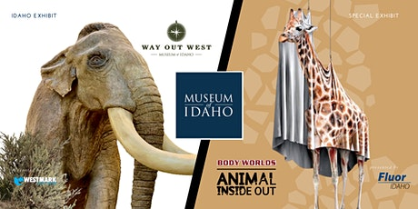 Museum Opening: Timed Entry Tickets tickets