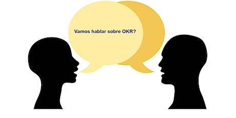 Modelo tradicional de gestión u OKR? entradas