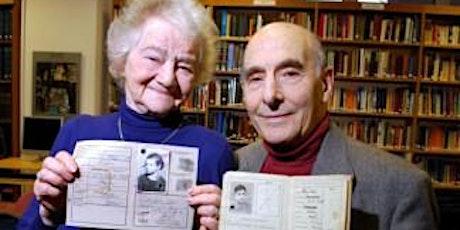 Holocaust Memorial Day tickets