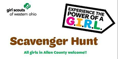 Scavenger Hunt - Allen County tickets