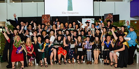 Eke Tangaroa | Celebration for Māori Graduands and Graduates tickets