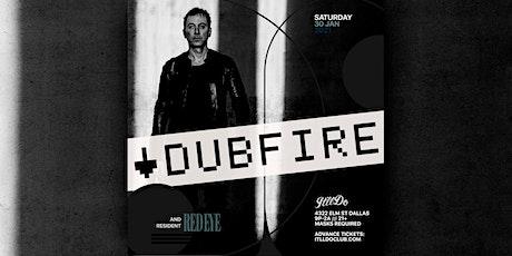 Dubfire at It'll Do Club tickets