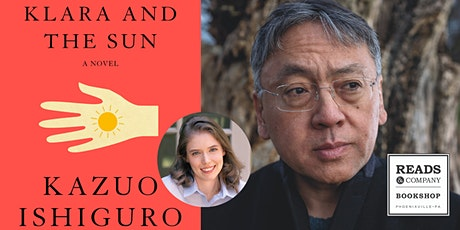 Kazuo Ishiguro In Conversation with Madeline Miller tickets