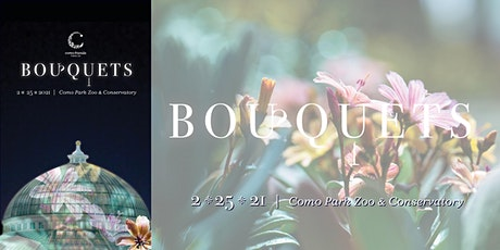 Como Friends' Bouquets tickets