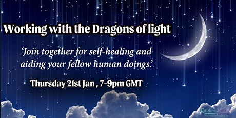 New Light Coding – Working with the Dragons of Light tickets