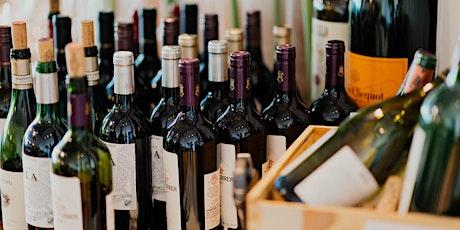 Wine Tasting Night at Kiln tickets