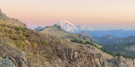 Backpackers' Pajama Party:  The PCT Section H from White Pass to Trout Lake tickets