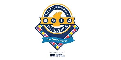 Flipping Finance Challenge 2021 - The Board Game! tickets