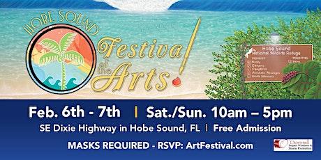 20th Anniversary Hobe Sound Festival of the Arts tickets