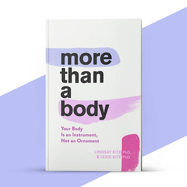 More Than a Body: Building Body Image Resilience image