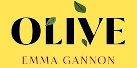 Emma Gannon: Olive tickets