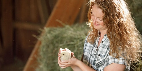 Part 3: Nutrena/Blains Virtual Poultry Series - Nutrition, Health & Care tickets