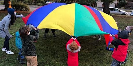 U Ravenna Coop Sing-Along and Preschool Virtual Open House tickets