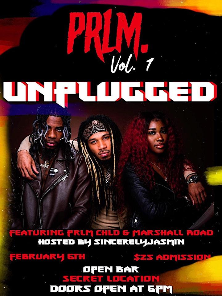 Prlm Chld - Unplugged image