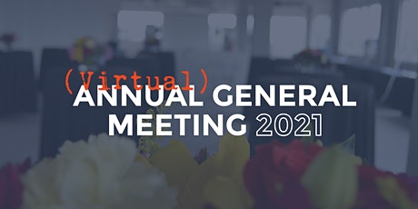 Newton BIA Annual General Meeting 2021 tickets