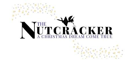 Nutcracker Re-Imagined Snow Scene & Act 2 for Pre-Professional 2 tickets