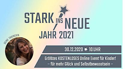 STARK ins NEUE Jahr 2021 - REVIVAL!  Mit Julia Keltsch - Landsberg am Lech Tickets
