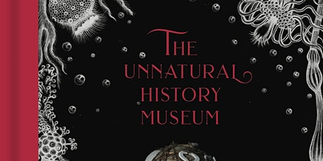 Viktor Wynd on The UnNatural History Museum - The Lecture That Never Was tickets