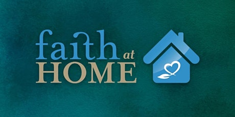 Faith@Home Family Devotions Drive-Thru tickets