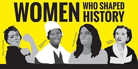 Trivia Thursday - Rockin' Women  of the Past tickets