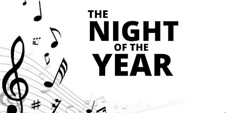 The Night Of The Year: A Charity Concert! tickets