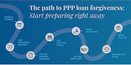 Maximizing Paycheck Protection Program (PPP): Loan Forgiveness tickets