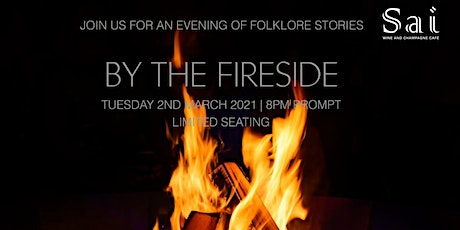 By the Fireside tickets