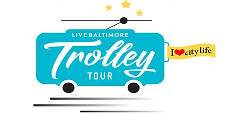 Virtual Trolley Tour: Spring 2021 tickets
