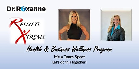 FREE Health & Business Wellness Program Information Session tickets