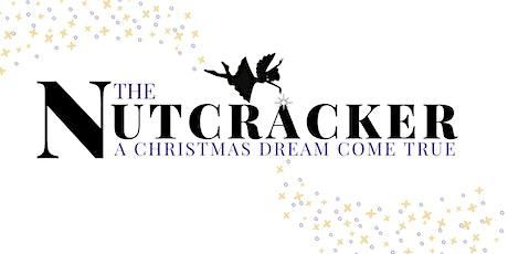 Nutcracker  Re-imagined 2020 The Battle Scene tickets