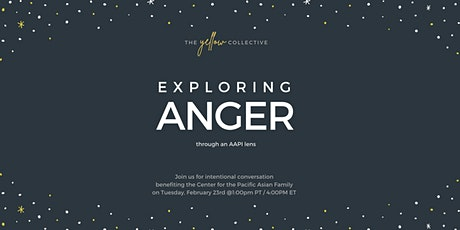 Exploring Anger tickets