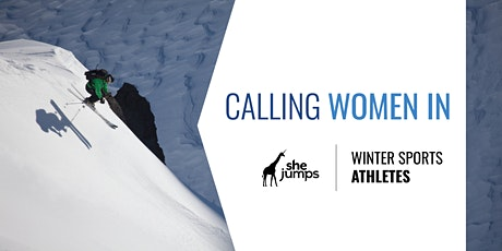 Calling Women In | Winter Sports Athletes tickets