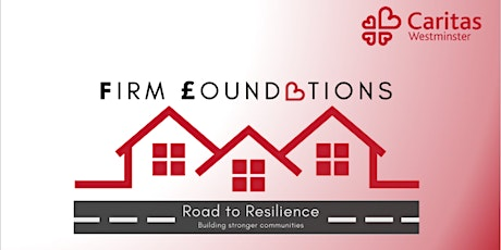 Introduction to Firm Foundations tickets