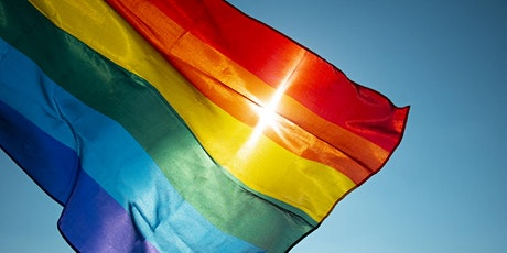 Sexuality and Gender Identity in Judaism tickets