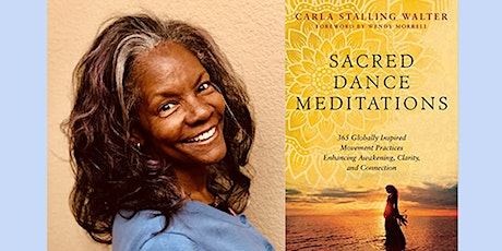Sacred Dance Meditations Author Event tickets