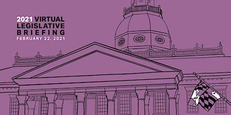 2021 Virtual Legislative Briefing tickets
