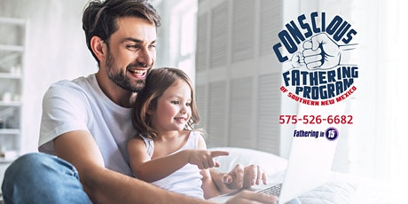 Conscious Fathering Class - Jan 2021 tickets