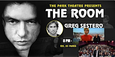 The Room – With Greg Sestero Live – Night 1