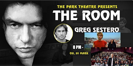 The Room - With Greg Sestero Live - Night 2 tickets