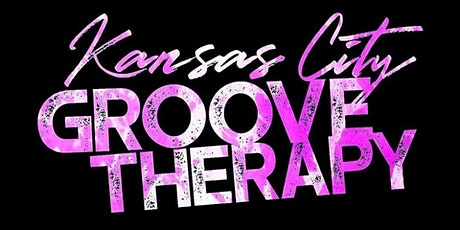 KC Groove Therapy tickets