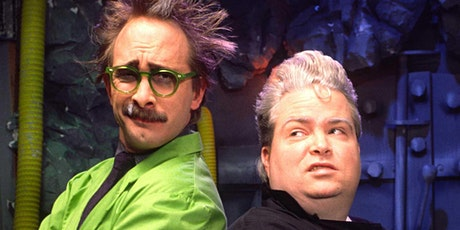 The Mads: Live riffing with MST3K's The Mads! tickets